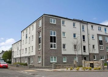 Thumbnail 2 bed flat to rent in Spencer Court, Froghall Terrace, Aberdeen