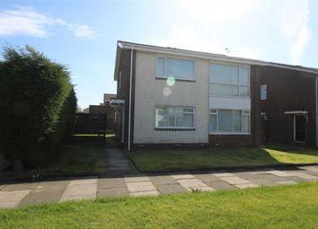 Thumbnail 2 bed flat for sale in Coomside, Collingwood Grange, Cramlington