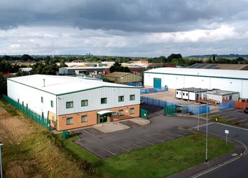 Thumbnail Light industrial for sale in Stephenson Road, North Hykeham, Lincoln