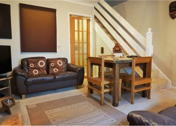 Thumbnail 2 bed terraced house for sale in High Street, Talsarnau