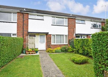Thumbnail 3 bed terraced house for sale in Guildford Road, Rustington, West Sussex