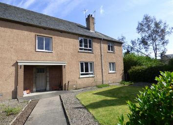 Thumbnail 3 bed flat for sale in Auld Burn Park, St Andrews, Fife