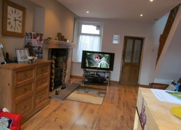 Thumbnail 2 bed terraced house for sale in School Street, Blaencwm, Treorchy
