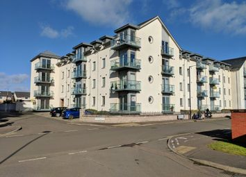 Thumbnail 2 bed flat to rent in Dalhousie Court, Carnoustie, Dundee