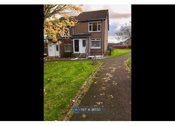 Thumbnail 1 bed flat to rent in Carnbroe, Coatbridge