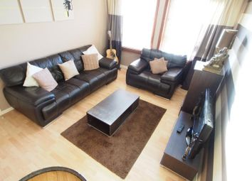 Thumbnail 1 bed flat to rent in Grampian Gardens, Dyce