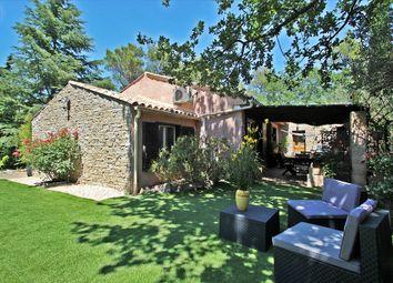 Thumbnail 2 bed detached house for sale in Le Thoronet, Var, Provence-Alpes-Côte D'azur, France
