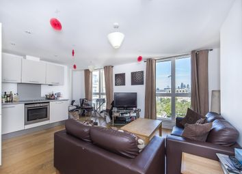 Thumbnail 2 bed flat to rent in Pavilion House, Canada Water