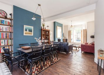 Thumbnail 2 bed maisonette for sale in Vicarage Grove, London