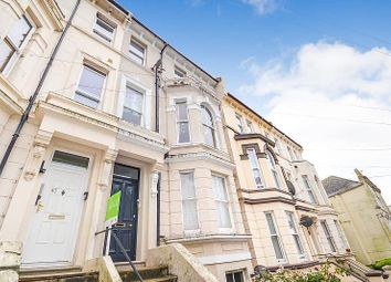 Thumbnail 2 bed flat to rent in Carisbrooke Road, St Leonards On Sea