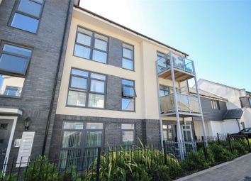 2 bed flat for sale in Wood Street, Charlton Hayes, Patchway, Bristol BS34