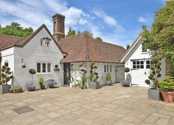 Thumbnail 4 bed mews house for sale in Rogate, Petersfield, Hampshire
