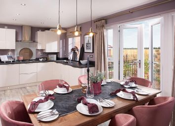 """Thumbnail 4 bedroom detached house for sale in """"Hesketh"""" at Fleece Lane, Nuneaton"""