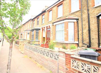 Thumbnail 4 bed terraced house for sale in Merton Road, Walthamstow, London