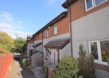 Thumbnail 2 bedroom terraced house for sale in Winstanley Walk, Manorfields, Plymouth, Devon