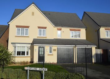 Thumbnail 6 bed detached house for sale in Cortland Avenue, Eccleston, Chorley