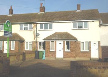Thumbnail 3 bedroom property to rent in Almond Road, Dartford