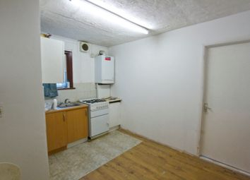 Thumbnail Studio to rent in Donaldson Road, Queen's Park
