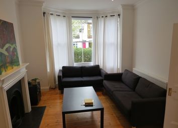 Thumbnail 2 bedroom shared accommodation to rent in Manor Park Road, East Finchley