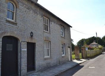 Thumbnail 3 bed cottage to rent in Broad Street, Somerton