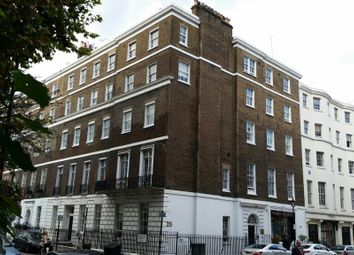 Thumbnail 5 bed flat to rent in Manchester Square, Marylebone, London