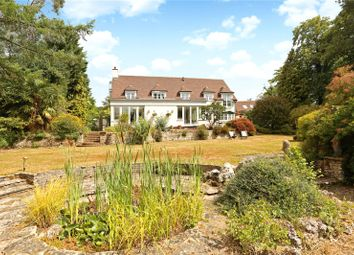 Thumbnail 5 bed detached house for sale in Fifield Lane, Frensham, Farnham, Surrey