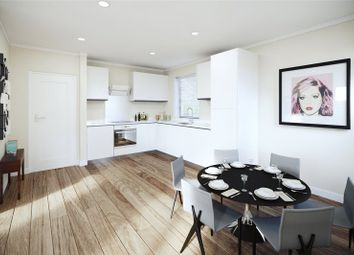 Thumbnail 1 bed flat for sale in Rieman Court, Parkside, 44 Bow Common Lane, Bow