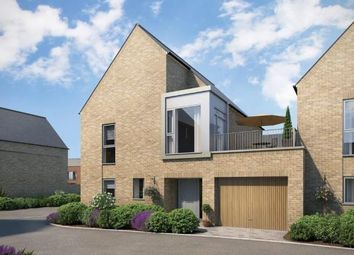 Thumbnail 3 bed link-detached house for sale in Beaulieu Chase, Centenary Way, Off White Hart Lane, Chelmsford, Essex