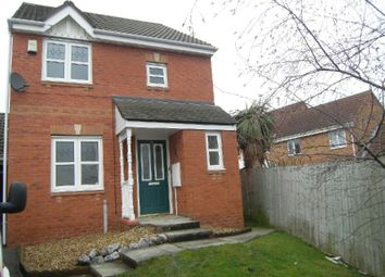 3 bed detached house to rent in Impey Close, Thorpe Astley, Leicester LE3