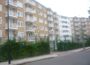 Thumbnail 4 bedroom flat to rent in Bayham Street, London