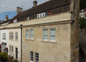 Thumbnail 1 bed flat for sale in Conigre Hill, Bradford-On-Avon