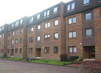 Thumbnail 2 bed flat to rent in Killermont View, Bearsden
