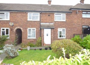 Thumbnail 2 bed terraced house for sale in Lawton Gate Estate, Church Lawton, Stoke-On-Trent