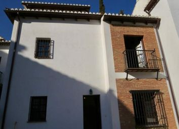 Thumbnail 3 bed town house for sale in Granada, Granada, Spain