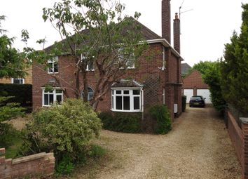 Thumbnail 5 bedroom detached house to rent in Broomhill, Downham Market