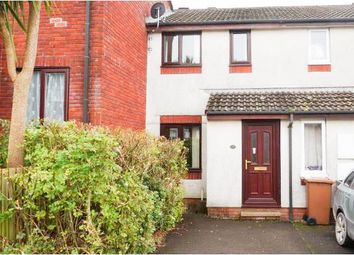 Thumbnail 2 bed terraced house for sale in Holman Way, Woodlands, Ivybridge