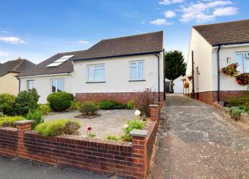 2 bed semi-detached bungalow for sale in Central Avenue, Beacon Heath, Exeter EX4