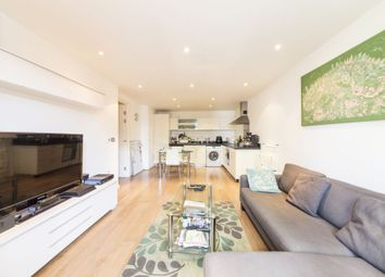 Thumbnail 2 bed flat to rent in Canary South, 4 Manilla Street, London