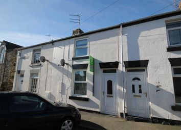 Thumbnail 2 bedroom terraced house for sale in Moravian Street, Crook