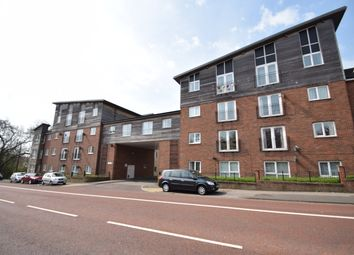 Thumbnail 2 bed flat to rent in Blacklock Close, Low Fell