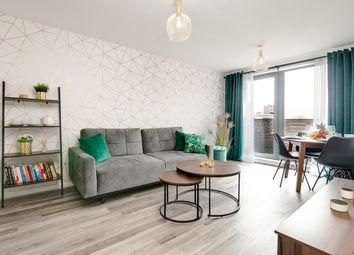 Thumbnail 2 bed flat to rent in Skyline Apartments, Birmingham