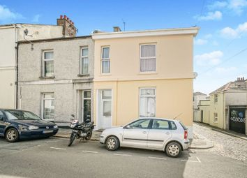 1 bed flat for sale in Clifton Street, Plymouth PL4