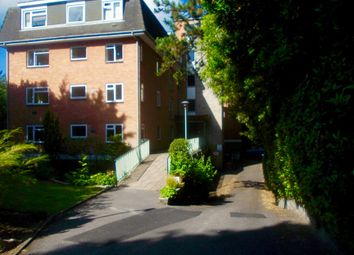 Thumbnail 1 bedroom flat for sale in Woodland Grange, 31 Dean Park Road, Bournemouth.
