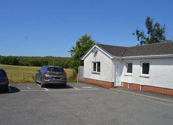 Thumbnail 2 bed bungalow to rent in Parklands Court, Ammanford