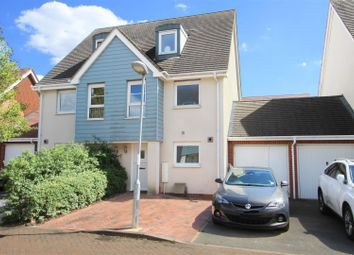 3 bed semi-detached house for sale in Wraysbury Drive, Yiewsley, West Drayton UB7
