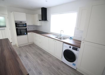 Thumbnail 2 bed flat for sale in Sleaford Green, Norwich