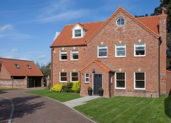 Thumbnail 6 bed detached house for sale in Appleacres, Old Catton, Norwich