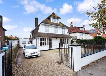 Thumbnail 8 bed detached house for sale in Devonshire Gardens, Cliftonville, Margate, Kent