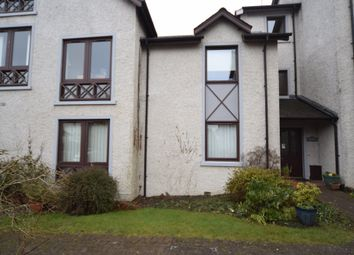 Thumbnail 2 bed flat to rent in Wellhead, Fountain Street, Ulverston