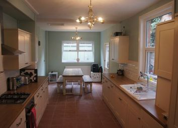 Thumbnail 6 bed terraced house to rent in 62 Haxby Road, York